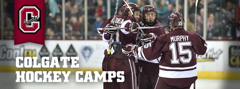 Colgate Men s Ice Hockey Camps d25c536c31b