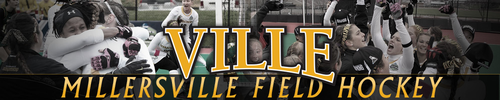 Millersville University of Pennsylvania Banner