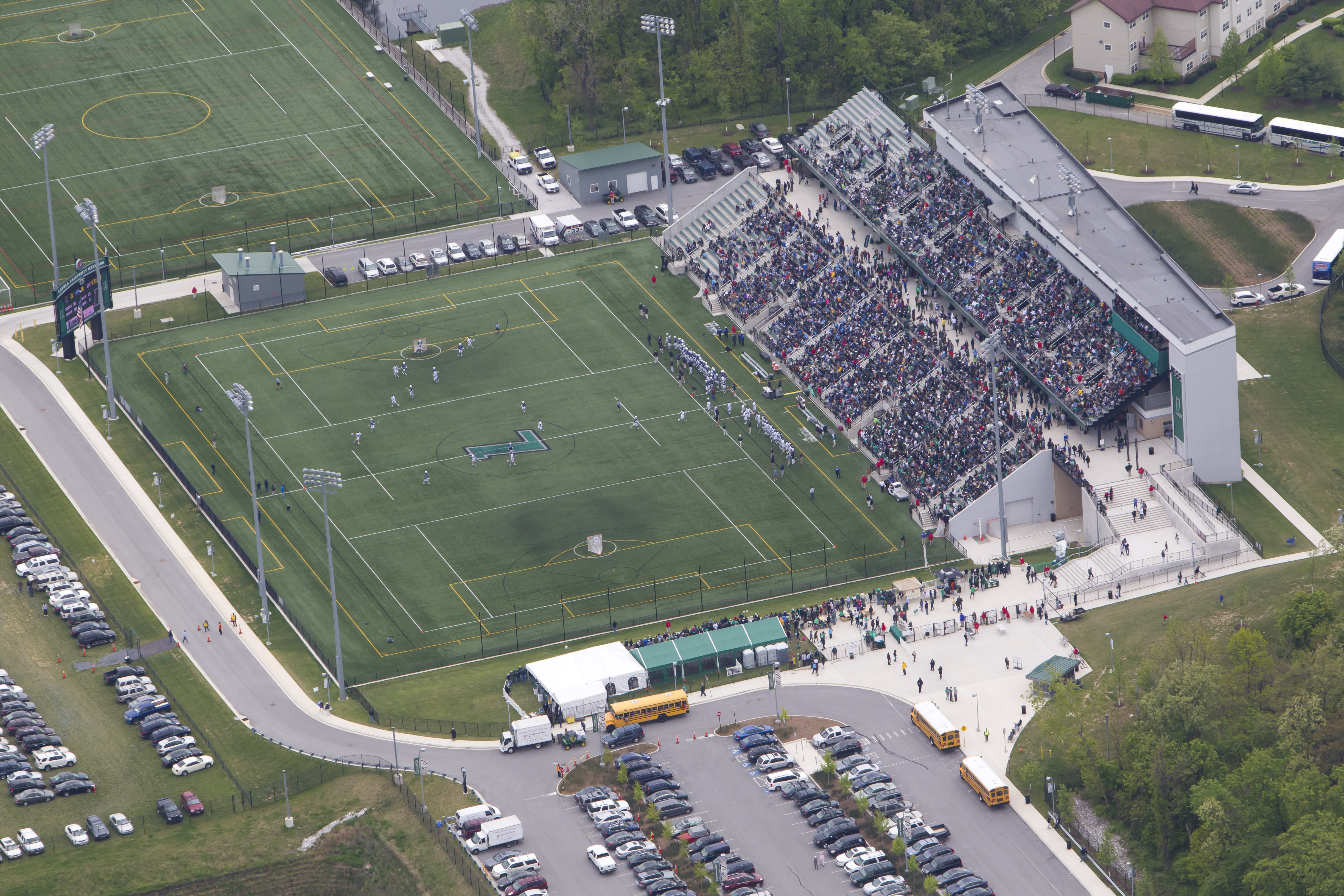 maine athletic complex - HD 4896×3264