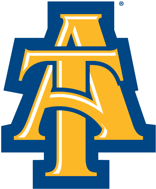 North Carolina A&T University Logo