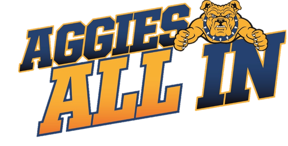 North Carolina A&T University Banner