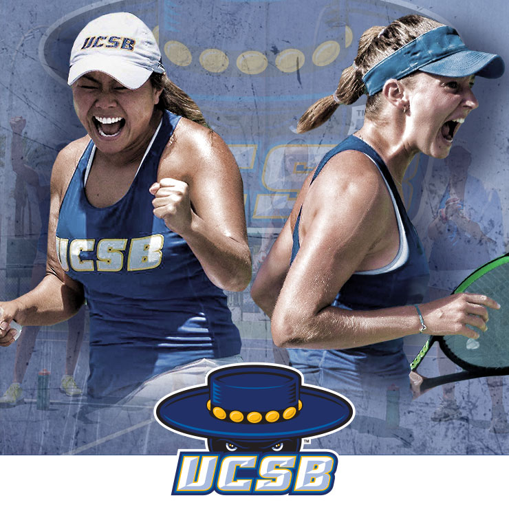 UC Santa Barbara Banner