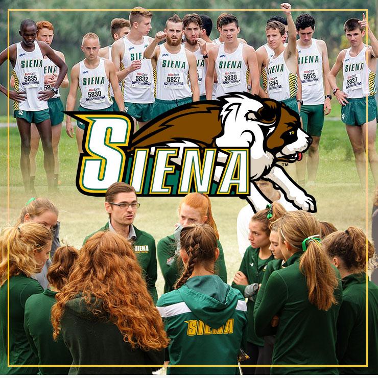 Siena College Banner