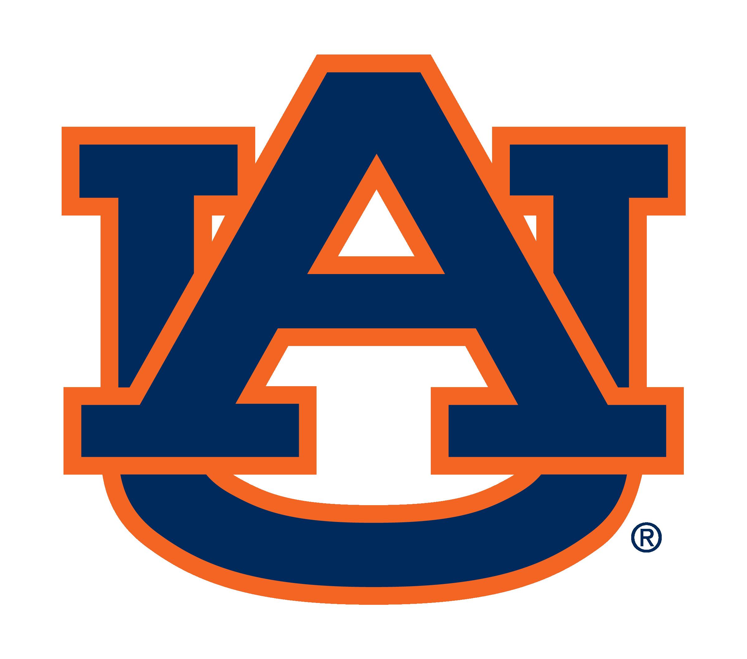 Auburn University Banner