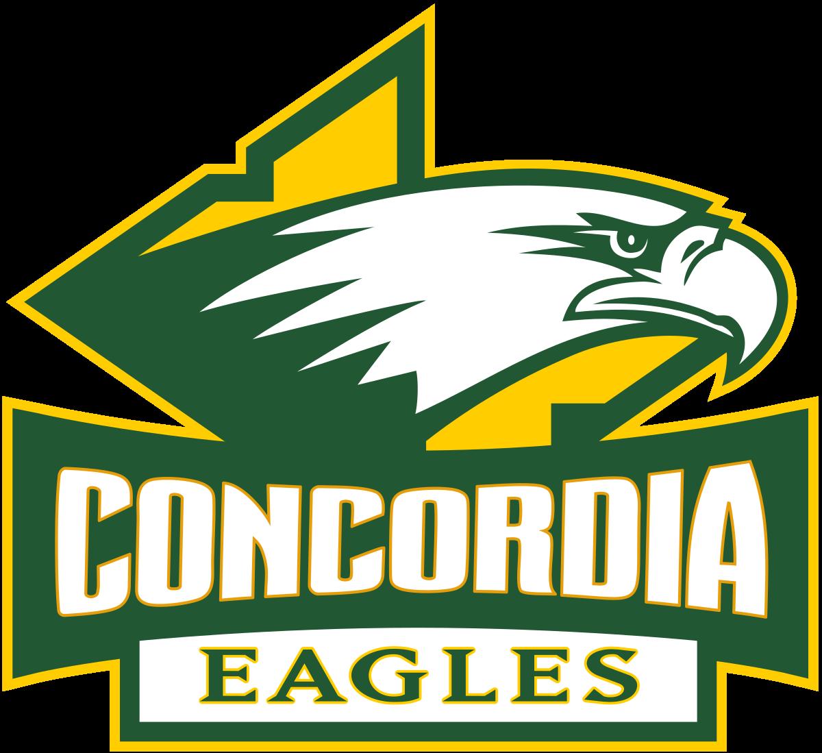 Concordia University Irvine Logo