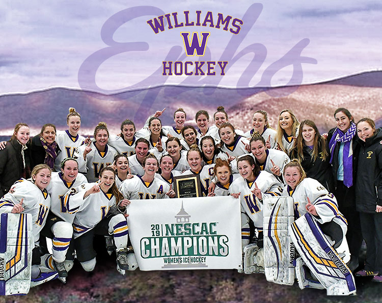 Williams College Banner