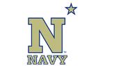 United States Naval Academy (Navy) Logo