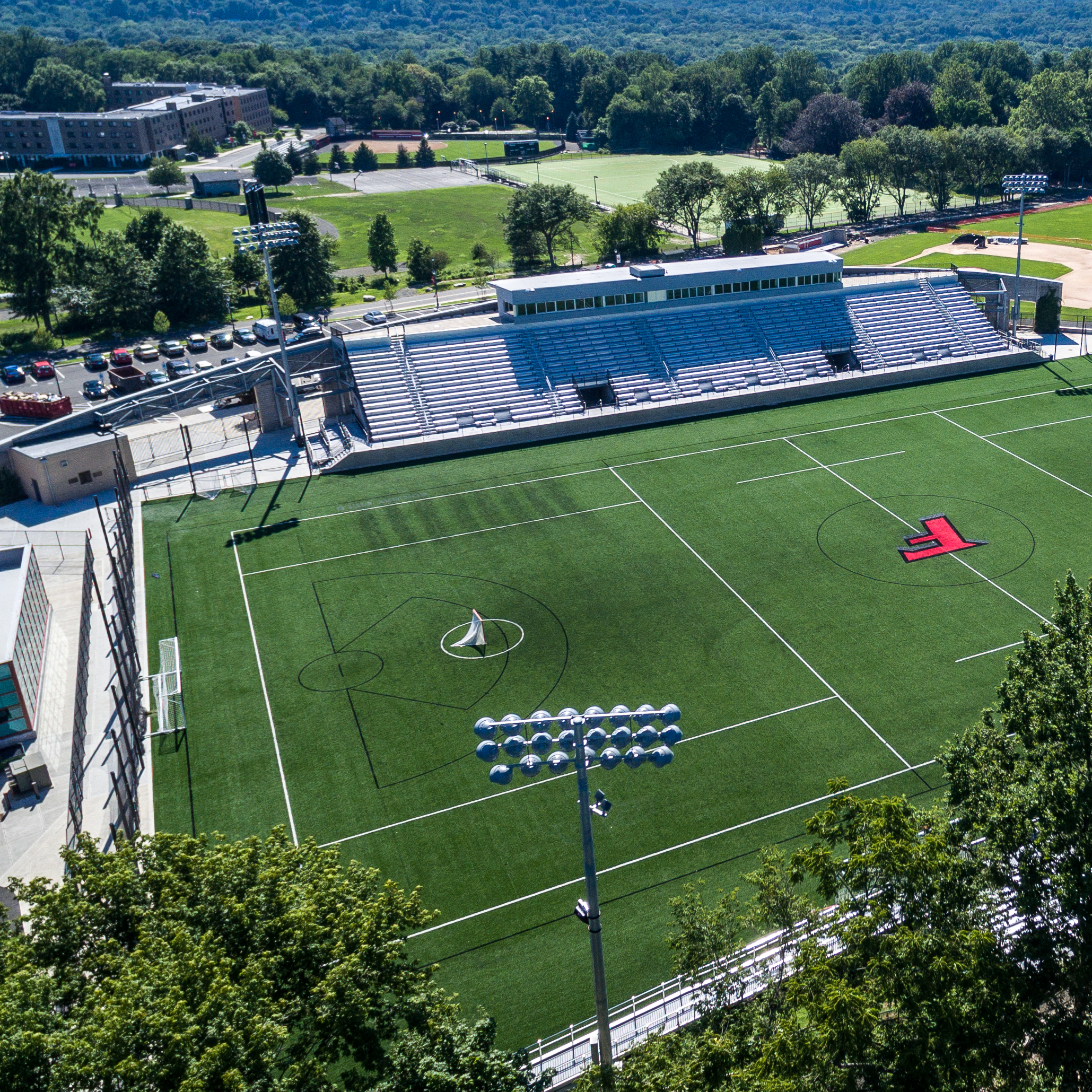 Stags Lacrosse Camps