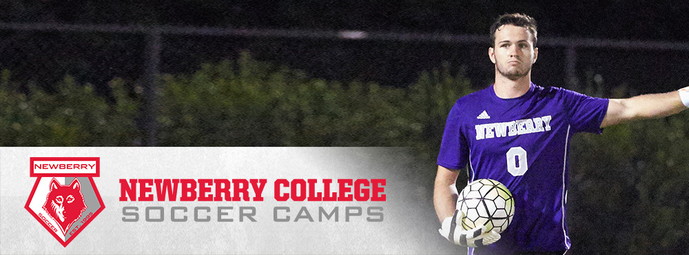 low priced fa4be 2e70a Newberry College Men's Soccer Camps